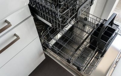 11 Easy Ways to Extend the Life of Your Dishwasher
