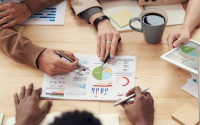 5 ways to build a strong customer base